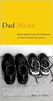 how to live alone after divorce