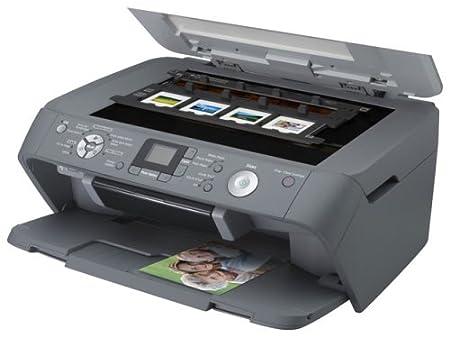 Скачать драйвер принтера epson rx520