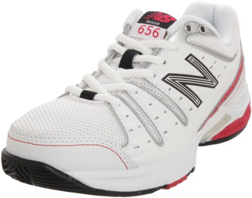 New Balance Women's WC656 Tennis Shoe