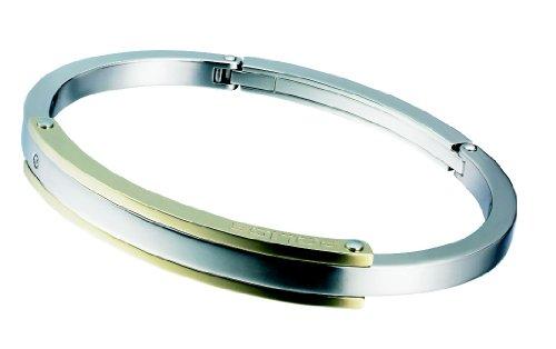 Police Intense Stainless Steel Bracelet 200mm