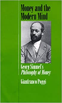 social theory georg simmel and money Conflict theory looks at society as a competition for limited resources this perspective is a macro-level approach most identified with the writings of german philosopher and sociologist karl marx (1818–1883), who saw society as being made up of individuals in different social classes who must compete for social, material, and political.