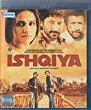 Ishqiya [Blu-ray]
