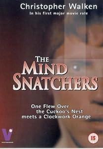 The Mind Snatchers [1972] [DVD]