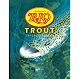 Rio Trout Knotless 9ft Leader