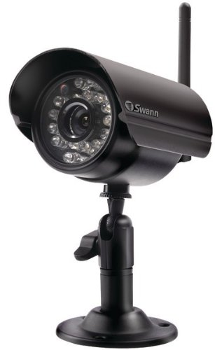 Swann - Adw-200? Digital Wireless Extra Camera *** Product Description: Swann - Adw-200? Digital Wireless Extra Camera Model No. Sw322-Ydx Digital Wireless Camera 165Ft Wireless Range 26Ft Night Vision Zero Interference From Bluetooth(R) Devices, ***