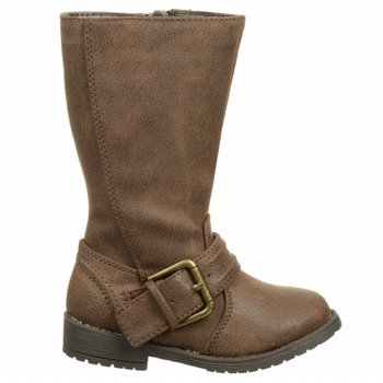 Kenneth Cole Reaction Tough Flake 2 Boot (Toddler/Little Kid),Dark Brown,8 M Us Toddler front-938819