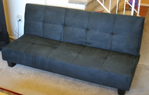 cheap futons for sale under 100 dollars