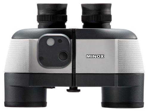 Minox BN 7x50 Jumelles Noir/Blanc