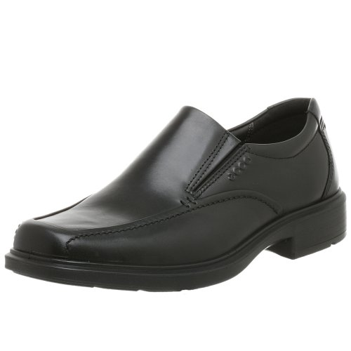 ECCO Men's Berlin Bicycle Toe Slip On