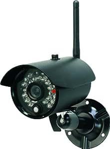 Elro CS95C Digitale Funk-Überwachungskamera, Zusatzkamera zu C960DVR, CS95DVR und CS99PT