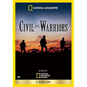Civil Warriors movie