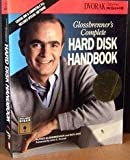 img - for Glossbrenner's Complete Hard Disk Handbook/Book and 2 Disks book / textbook / text book