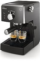Saeco HD8423/11 Macchina Espresso manuale Poemia Focus