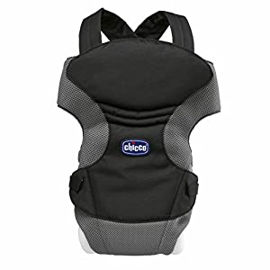 Chicco Go Carrier  for Newborn (Black)