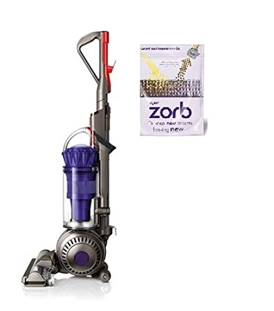Dyson DC41 Animal Bagless Vacuum Cleaner With Bonus Zorb Pouch at Sears.com
