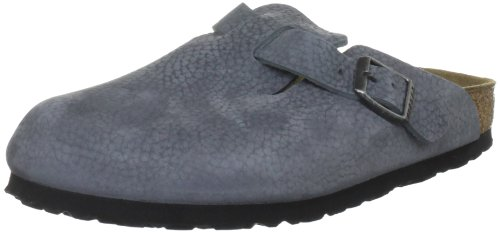 Birkenstock Unisex Boston Narrow Smoky Quartz Casual 059 953 35 EU