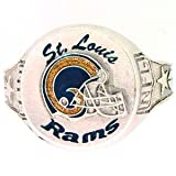 NFL Ring - Rams size 14