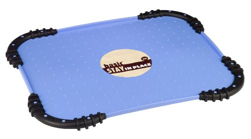 Plastic Dog Beds For Large Dogs 5791 front