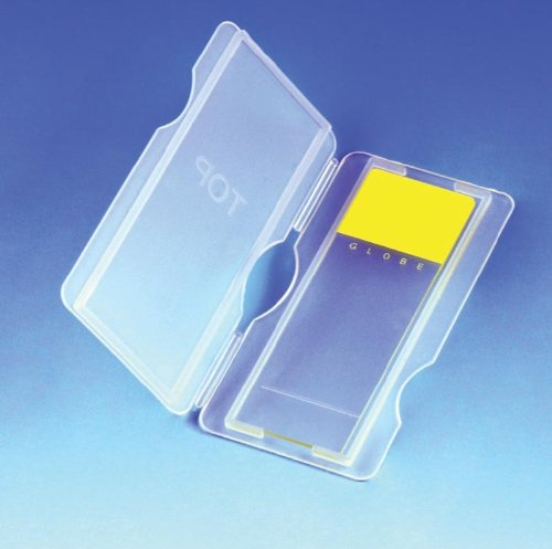 Plastic Slide Mailers ( Mailer, Slide, Pp, For 1 Slide ) 100 Each / Case