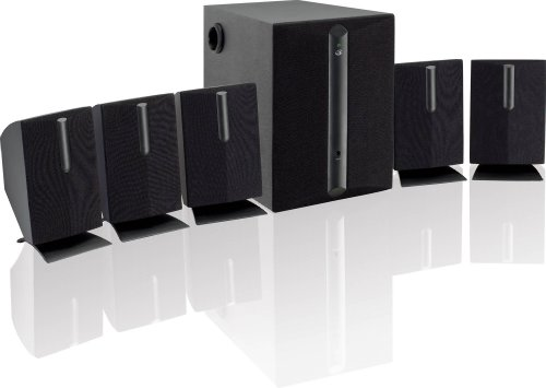 5.1 Channel Home Theater