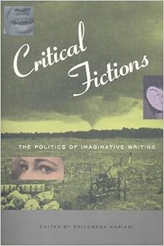 Critical essays on american literature series
