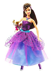 Barbie Fashion Fairytale Marie Alecia Doll