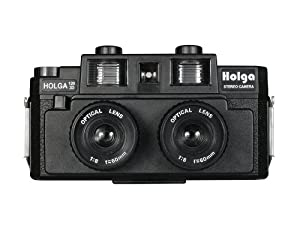 Holga 194120 120-3D Stereo Camera