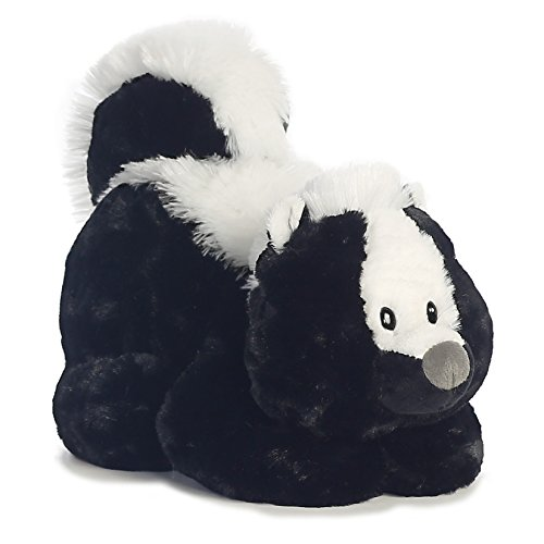 Aurora World Tushies Animals/Stinky Plush