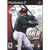 MLB 2005 (Playstation 2)