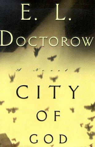 Image for City of God: A Novel