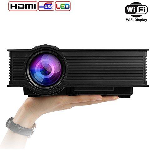 mileagea-1200-lumens-led-projector-mini-portable-multimedia-1080p-wifi-wireless-home-theater-with-ip