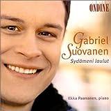 echange, troc Suovanen, Paananen - Gabriel Suovanen: Sydämeni laulut