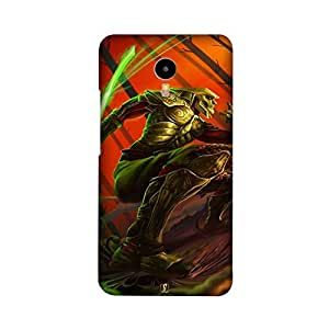 Printrose Yu Yunicorn back cover High Quality Designer Case and Covers for Yu Yunicorn Fighter