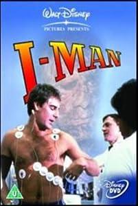 I-Man [DVD]