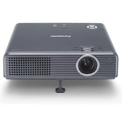 Panasonic Pt-P1Sdu Digital Photo Projector With Sd Memory Card Slot - 2.9 Lbs.