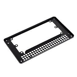 SilverStone SST-PP08 SFX to ATX PSU Converter - Black