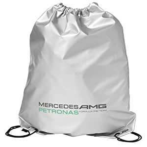 Amazon.com : Mercedes Benz AMG Petronas Stylish Pull Bag Draw String