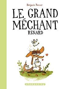 Le Grand Méchant Renard par Renner