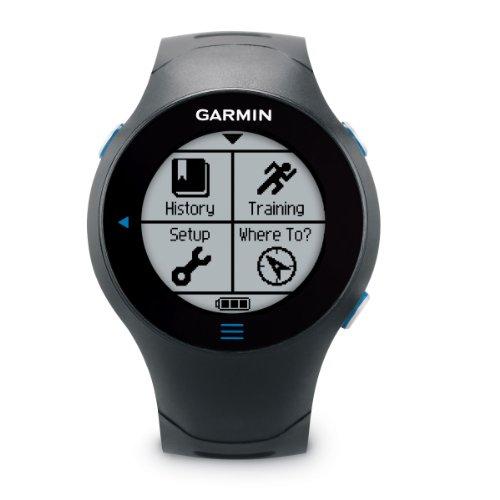Garmin Forerunner 610 GPS Sportswatch