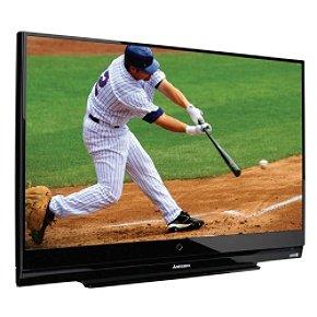Mitsubishi Diamond Series WD 73835 73 Inch 1080p DLP HDTV (Glossy... |  Reviews 73 Inch Dlp HDTV