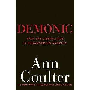 Demonic - Ann Coulter