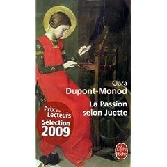 La passion selon Juette de Clara Dupont-Monod dans Roman contemporain francais 4108AIioJXL._SL500_AA240_
