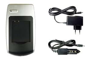Caricabatteria NP-BG1 per Sony Cyber-shot DSC-W110, W115, W120, W125, W130