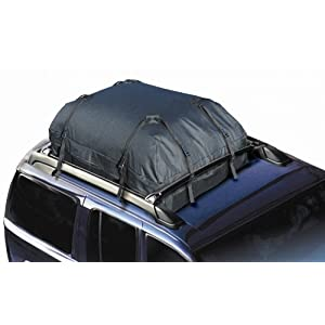 Keeper 07203 Waterproof Roof Top Cargo Bag –  15 Cubic Feet