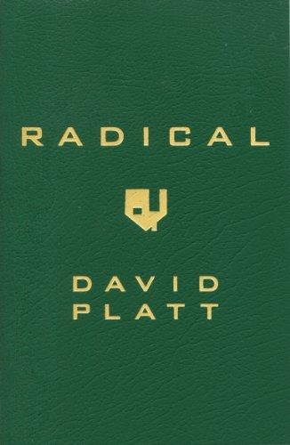 Image for Radical by David Platt (2013, Paperback)