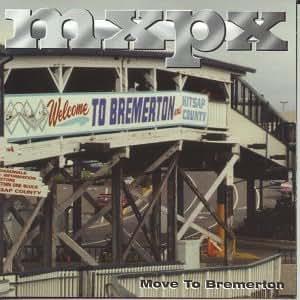 Move To Bremerton