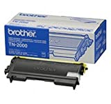 Brother DCP 7010 L Original Laser Toner Cartridge - Black