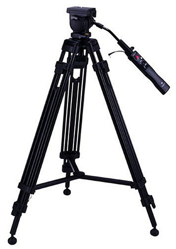 Sony VCT-1170RM High Grade Tripod With Remote Control