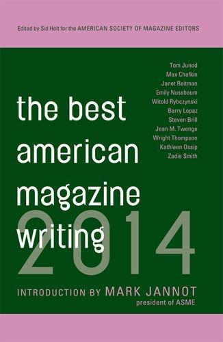 the-best-american-magazine-writing-2014