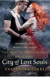 Buchseite und Rezensionen zu 'Mortal 5 City Lost Souls India' von Clare C